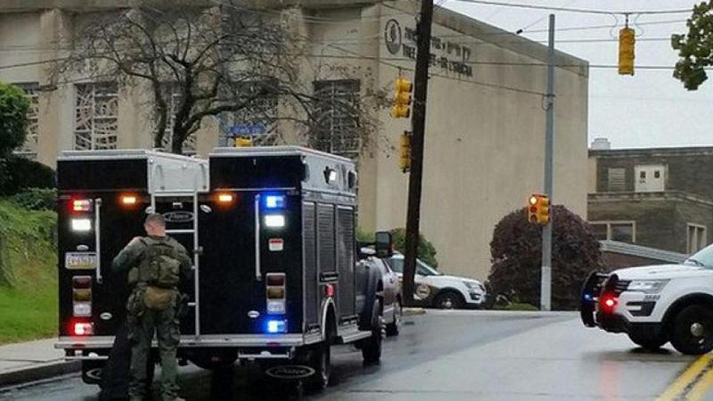 Sinagoga Pittsburgh