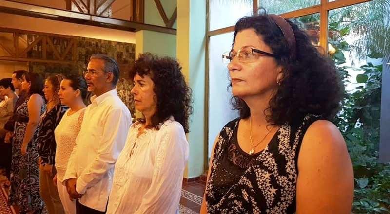 Camagüey premia resultados de ciencia e innovación (+Audio y Fotos)