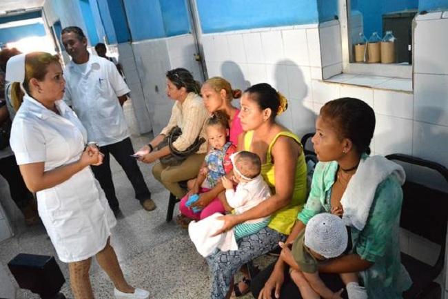 Cuba celebra Día Mundial contra la Poliomielitis con notables logros