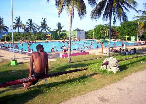 A disfrutar Cuba