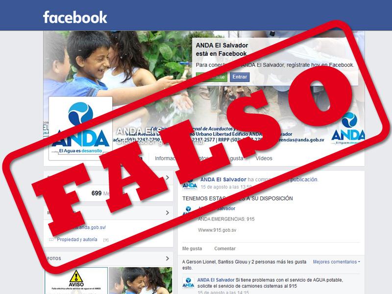 Facebook reconoce que el diez por ciento de sus cuentas son duplicadas