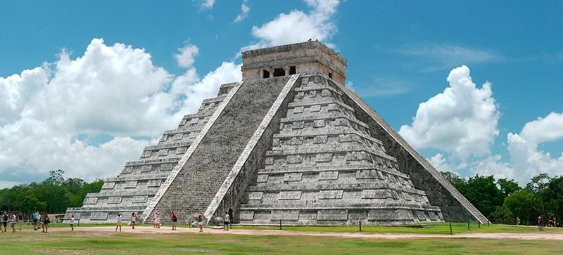 Realizan investigaciones sin precedentes en las ruinas de Chichén Itzá (+Video)