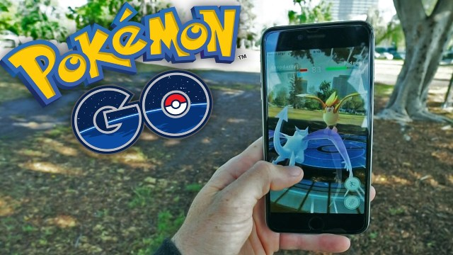 CNN: Pokémon Go fue usado para interferir en las elecciones de EE.UU