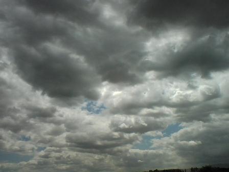 Pronostican nublados en costa norte del centro-oriente cubano