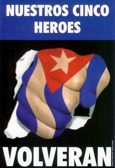 US Analyst James Cockroft says Cuban Five Imprisonment is Shameful to US Justice