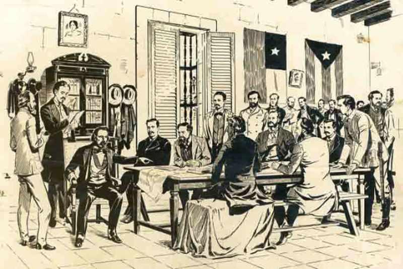 La trascendencia histórica de la Asamblea de Guáimaro