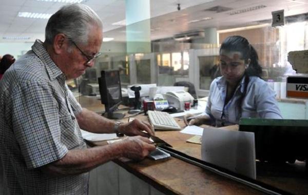 Miles de jubilados se beneficiarán con el aumento de pensiones