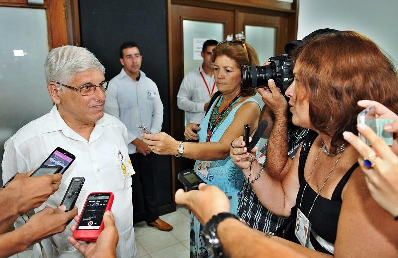Reafirman solidaridad con Venezuela desde Parlamento cubano