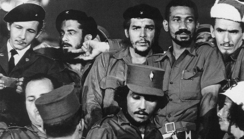 Ernesto Guevara y la Ley de Reforma Agraria