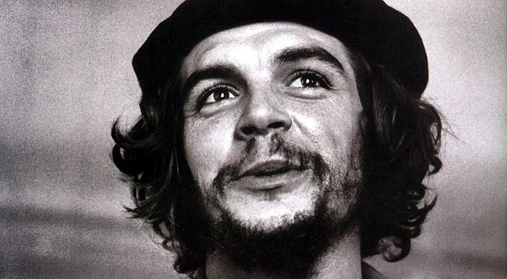 La impronta del Che Guevara por el bien de todos