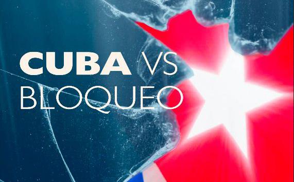 CubavsBloqueo: El Bloqueo persiste y daña