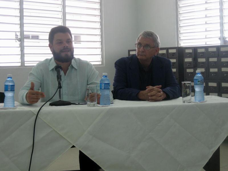 Crean cátedra honorífica en Santiago de Cuba, dedicada a Fidel Castro (+Audio)
