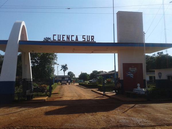 Avanza en La Habana rehabilitación de la fuente de abasto Cuenca Sur