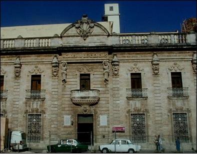"""Promueve Academia de Ciencias de Cuba su espacio """"Puertas Abiertas"""""""
