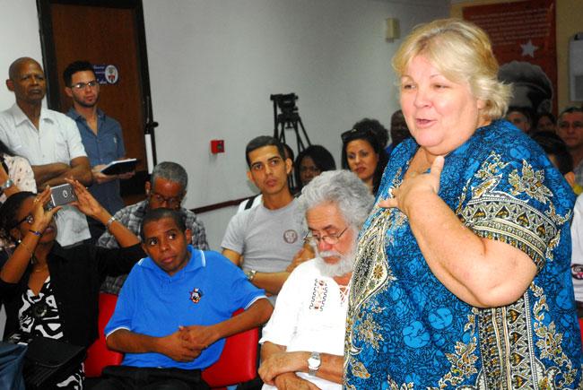 Los CDR se alistan para su aniversario 60