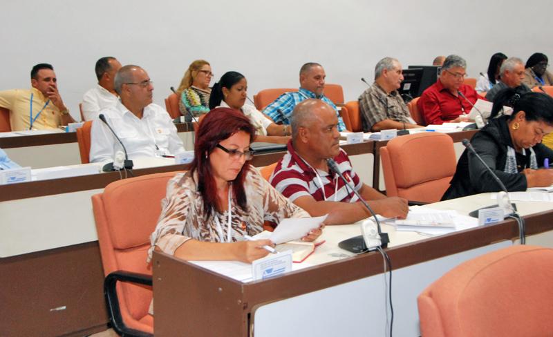 La unidad será la clave de la actual legislatura del Parlamento cubano