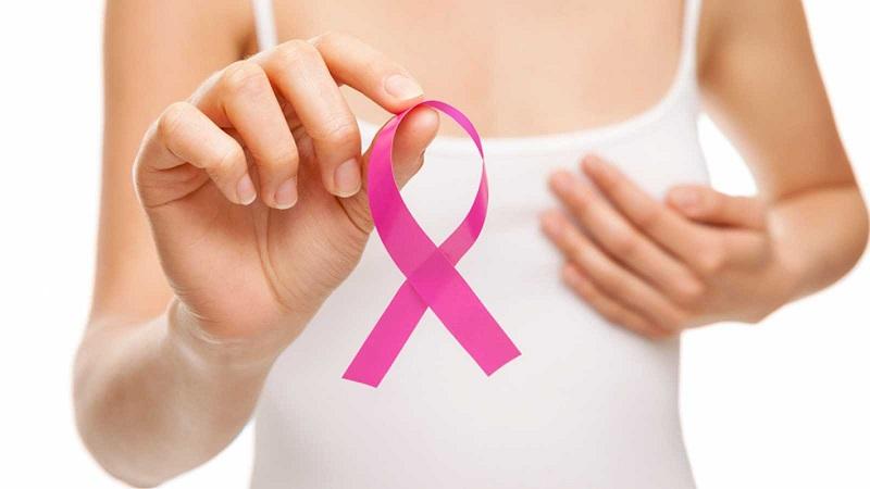 El cáncer de mama,  en la mayoría de los casos no duele, pero está ahí