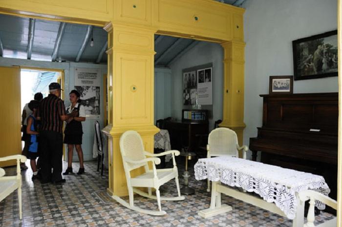 Casa Museo Frank País