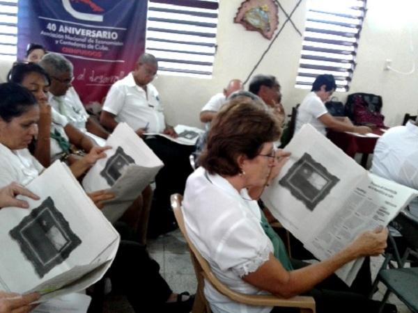 Destaca Ulises Guilarte aportes de los trabajadores a la Constitución