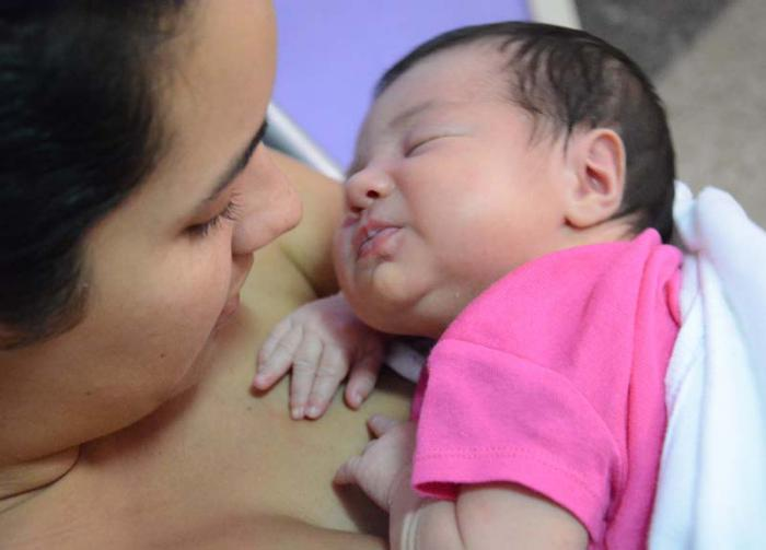 Fewer births in Cuban province in 2019
