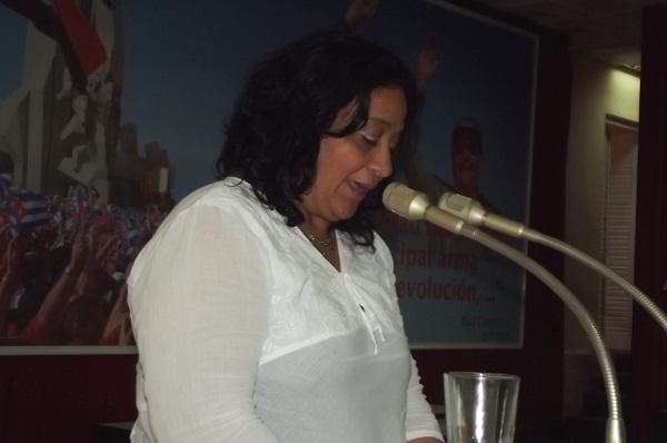 Reconocen sector de la Administración Pública en Camagüey
