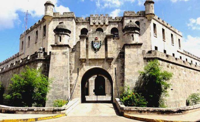 Recuerdan Aniversario 60 del Motín del Castillo del Príncipe (+Audio)