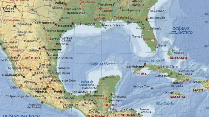 Obstaculiza bloqueo de EE.UU. a Cuba estudios en el Golfo de México