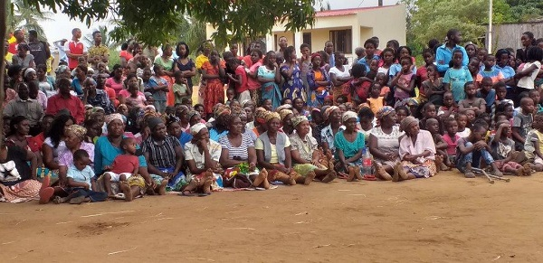 Mozambique recuerda a Fidel