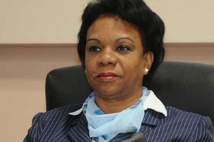 Inés María Chapman, Vicepresidenta Consejo de Estado y de Ministros, Cuba