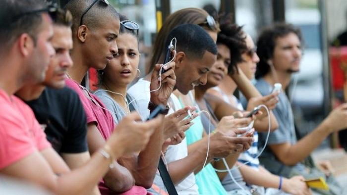 Datos móviles accesibles para más de la mitad de los matanceros