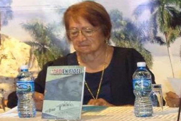 De México a Cuba y el privilegio de conocer a Fidel