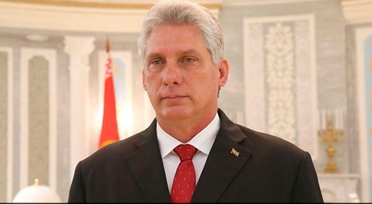 Cumplimentará Díaz-Canel intensa agenda en próxima gira internacional