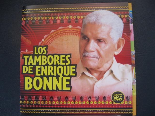 Los Tambores de Enrique Bonne