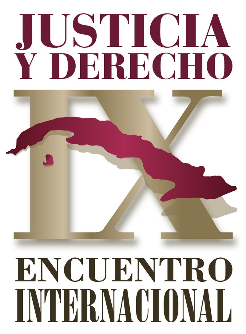 Operadores del sistema judicial debatirán en Cuba sobre Derecho Penal