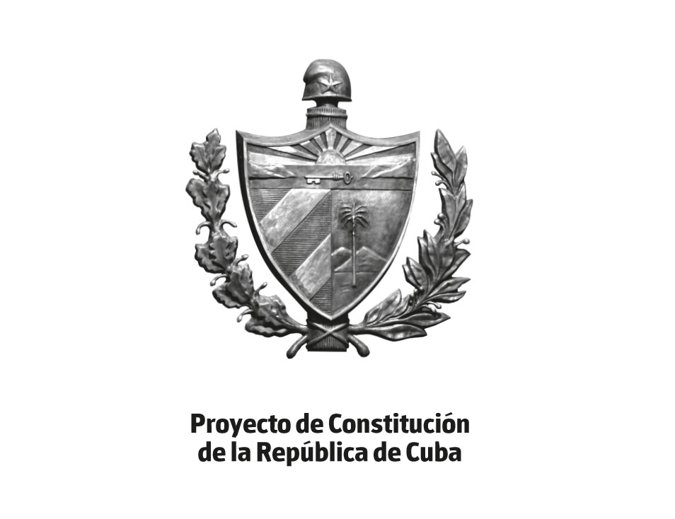 Cuba will be a Stronger Country with the Draft Proposed Constitution