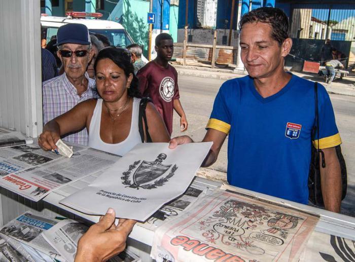 Una constitución de todos los cubanos