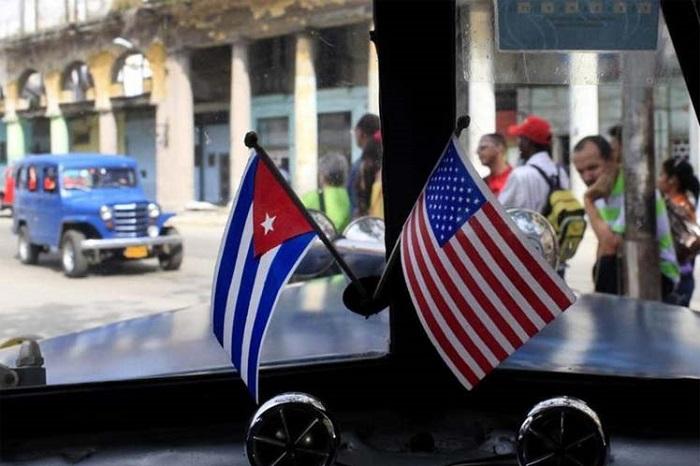 Legislador de EE.UU. y embajador cubano instan a poner fin al bloqueo