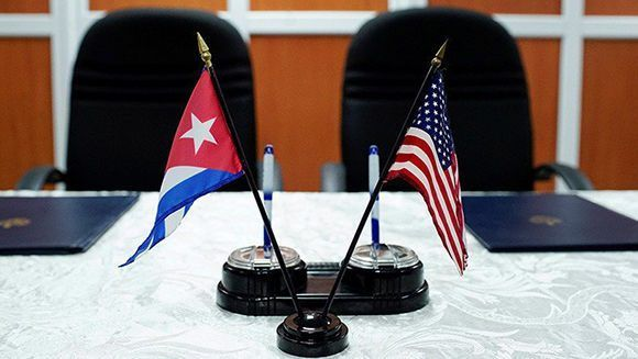 Cuba and United States retake migratory dialogues