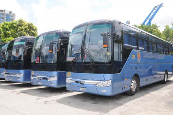 Restablece Ómnibus Nacionales viajes hasta Pinar del Río