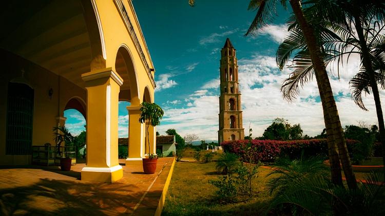 Trinidad, tierra de encantos