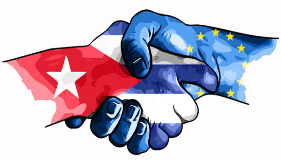 Cuba-European Union: continue working with respect, trust and cooperation