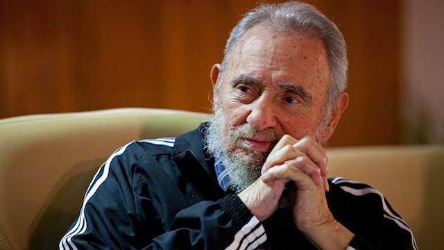 Disertar�n en Guant�namo sobre Fidel y la salud en Cuba