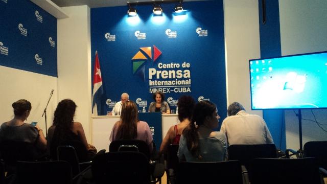 Foro de Sao Paulo homenajeará a Fidel Castro (+Audio y Fotos)