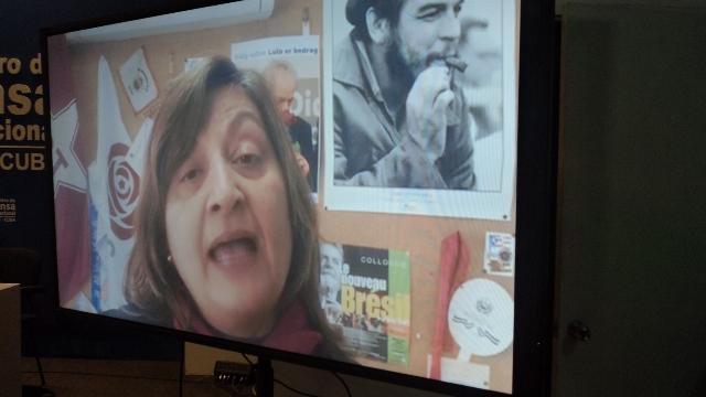 Sao Paulo Forum will honor Fidel Castro