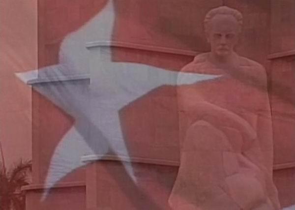 Primero de Mayo: todo por Cuba