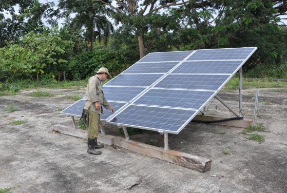 Impulsa Cuba desarrollo de la bioenergía en la agricultura