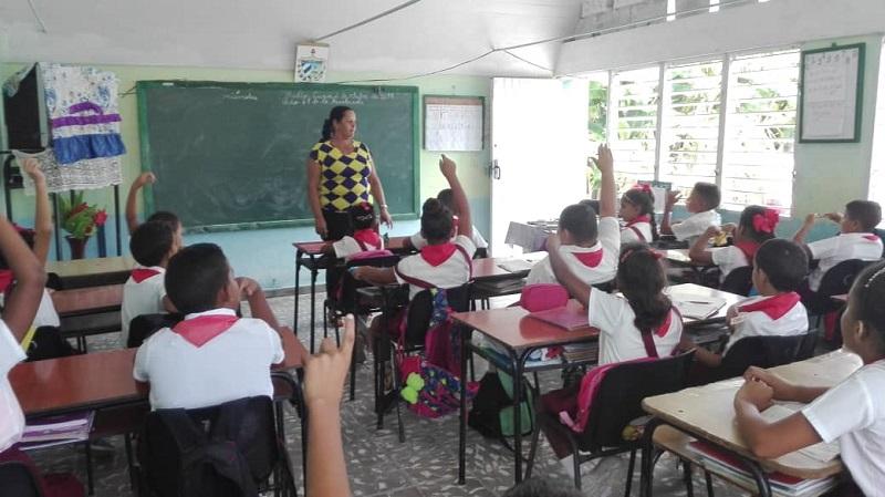 En Audio: Una maestra, una vida