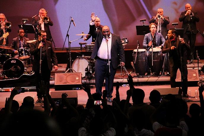 Cierran Jornada de la Cultura Cubana conciertos online de lujo