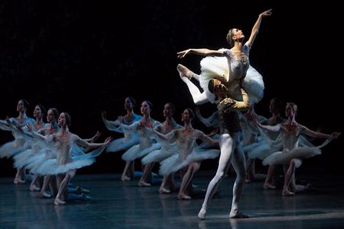 Se presentar� este s�bado en La Habana Ballet Royalty de Estados Unidos