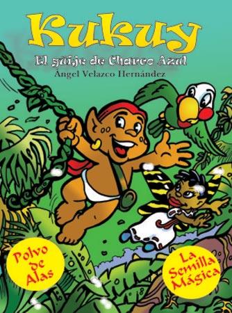Kukuy, g�ije de los campos de Cuba
